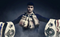 MTK Global signing amateur star Adam Azim professional