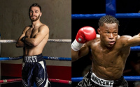 Alfie Price vs Innocent Anyanwu