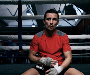 world champion WBA Anthony Crolla debut Manchester Arena