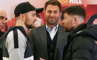 Anthony Fowler vs Scott Fitzgerald fight time, date, TV channel, undercard, schedule, venue, betting odds and live stream details