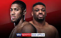 Anthony Joshua vs Jarrell Miller fight time, date, TV channel, undercard, schedule, venue, betting odds and live stream details