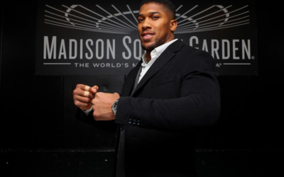 Anthony Joshua believes Deontay Wilder's weaknesses have been exposed Tyson Fury WBC world heavyweight champion