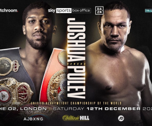 No one cares about Anthony Joshua vs Kubrat Pulev