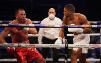 Kubrat Pulev wants Dillian Whyte next followed by Anthony Joshua rematch fight date tv channel schedule undercard manager Ivaylo Gotzev sky sports