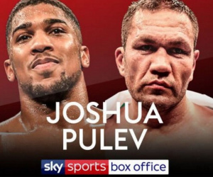 Kubrat Pulev provides an update on Anthony Joshua fight when will fight be december on a boat