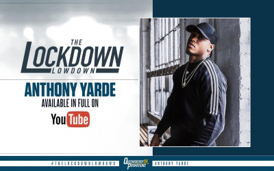Anthony Yarde Lockdown Lowdown