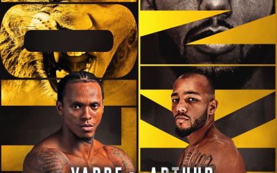 Anthony Yarde vs Lyndon Arthur fight details - time, date, TV channel, undercard, schedule, venue, betting odds, predictions, ring walks and live stream info oddschecker tale of tape preview who wins trainer amateur record pro tunde frank warren