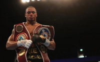 Anthony Yarde confirms his father has died after contracting coronavirus dad death