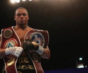 Anthony Yarde plans to use heartache as fuel to get stronger