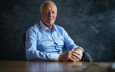 Matchroom Sport Chairman Barry Hearn awarded OBE in New Year Honours list accountant son eddie hq snooker boxing prizefighter chris eubank essex