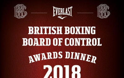 BBBofC Awards 2018