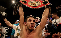 facts 10 Things you didn't know about Billy Dib