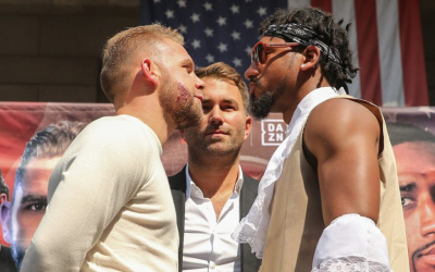 Billy Joe Saunders reveals his 2021 wish list – Andrade in February, Canelo in May demetrius alvarez who wins fight time date tv channel confirmed next oddschecker betting odds preview predictions