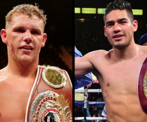 Gilberto Ramirez vs Billy Joe Saunders