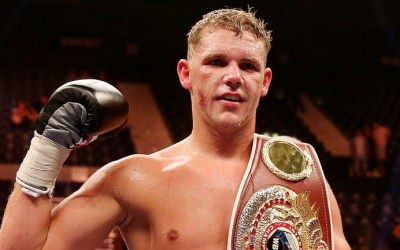 Billy Joe Saunders vacates WBO