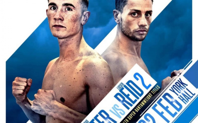 Predictions for Brad Foster vs Lucien Reid 2 rematch who wins betting odds