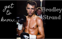 get to know Bradley Strand