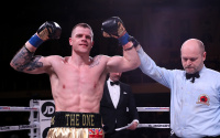 Callum Johnson focused on European Title shot but believes domestic clash with Joshua Buatsi is inevitable