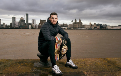 Callum Smith vs John Ryder fight time, date, TV channel, undercard, schedule, venue, betting odds and live stream details