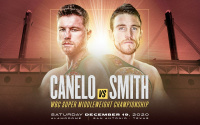 Canelo Alvarez vs Callum Smith date UK start time, odds, how to watch, live stream details and full undercard ringwalks betting odds oddschecker free links what time start anyone got preview predictions
