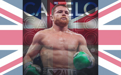 Canelo Alvarez vs billy joe saunders agrees one-fight promotional deal with Matchroom for Avni Yildirim mandatory defence