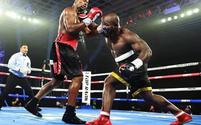 Back in contention, Carlos Takam wants a shot at Tyson Fury jerry forrest dad died