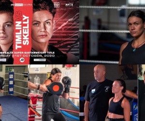 Carly Skelly promises toe-to-toe action in Commonwealth championship clash with Amy Timlin matchroom rachel ball shannon courtenay ebanie bridges litherland amateur north mersey abc betting odds preview predictions