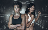 Chantelle Cameron vs Anahi Esther Sanchez in WBC final eliminator Jessica McCaskill