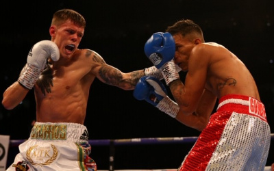 Charlie Edwards vs Kal Yafai