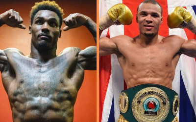 Jermall Charlo lays gauntlet down to