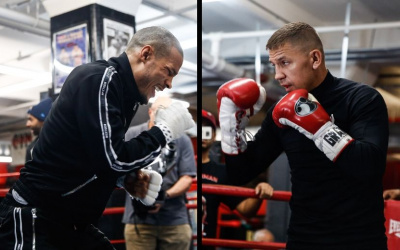 Predictions for Chris Eubank Jr vs Matt Korobov