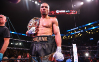 Chris Eubank Jr vs Matt Korobov WBA interim
