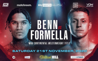 Conor Benn vs Sebastian Formella fight details - time, date, TV channel, undercard, schedule, venue, betting odds, predictions, ring walks and live stream info wba preview predictions betting odds oddschecker