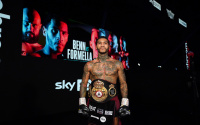 Conor Benn vs Sebastian Formella LIVE results fight report full watch highlights who won liam davies sean cairns ben ridings and jez smith alen babic tom little fabio wardley what time start sky sports matchroom channel live stream links