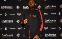 Craig Richards believes sparring with Lawrence Okolie will get him the KO win over Shakan Pitters channel 5 what time start predictions preview who wins pro amateur career record ringwalks