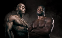 Daniel Dubois confident he could knock out Deontay Wilder