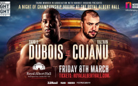 Daniel Dubois vs against Cojanu