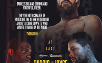 Boxing stars give their predictions for Daniel Dubois vs Tyson Fury ricky hatton frank warren who wins and why how where when venue what time start preview tale of the tape analysis highlights amateur pro career record