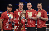 Danny Dignum believes a win over Andrey Sirotkin gets him to the top fight time date ringwalks what time start how to watch who wins predictions