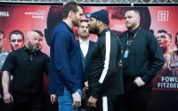 Predictions for David Price vs Kash Ali
