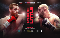 David Price vs Tom Little