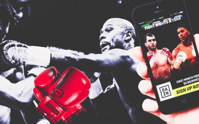 Four reasons why people bet on boxing