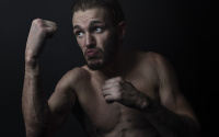 Dean Dodge aims to become the first ever professional boxing champion from Yeovil southern area super-featherweight title fight oddschecker betting odds english eliminator ifl tv youtube link live stream watch now