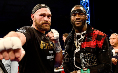 Deontay Wilder vs Tyson Fury predictions