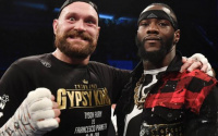 Predictions for Deontay Wilder vs Tyson Fury