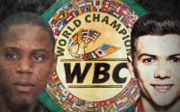 Luke Campbell to face Javier Fortuna for the WBC Interim World Lightweight title