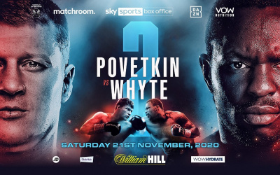 Repeat or revenge? Predictions Dillian Whyte vs Alexander Povetkin 2 preview analysis who wins betting odds rematch oddschecker heavyweights best bets tips