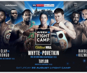 Dillian Whyte vs Alexander Povetkin preview tale of the tape insights predictions oddschecker betting odds whos favourite wins result reports