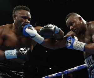 Dillian Whyte vs Dereck Chisora 2 fight time, date, TV channel, undercard, schedule, venue and live stream details