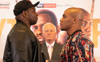 Dillian Whyte vs Oscar Rivas fight time, date, TV channel, undercard, schedule, venue, betting odds and live stream details